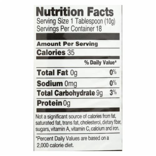Rumford - Corn Starch - Case of 12 - 6.5 oz. Perspective: back
