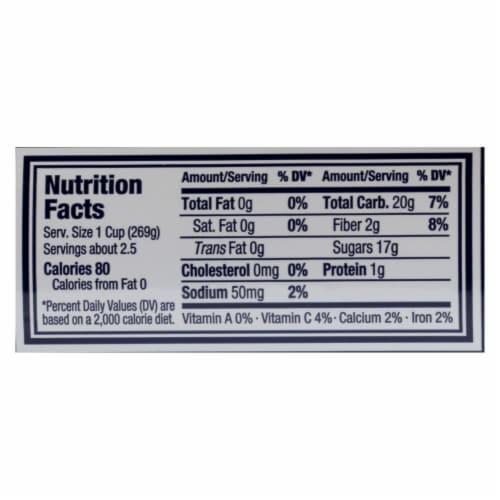 Golds Soup - Low Calorie Borscht - Case of 12 - 24 oz. Perspective: back
