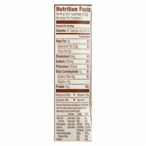 Kitchen Basics Beef Bone Broth - Case of 12 - 8.25 FZ Perspective: back