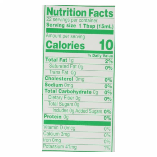 Nutpods - Non-Dairy Creamer French Vanilla Unsweetened - Case of 12 - 11.2 fl oz. Perspective: back