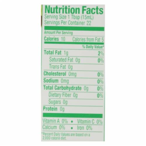 Nutpods - Non-Dairy Creamer Original Unsweetened - Case of 12 - 11.2 fl oz. Perspective: back