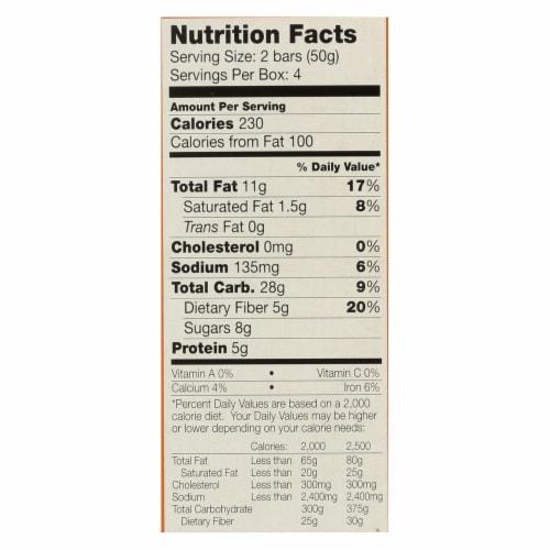 Kind Peanut Butter - Case of 8 - 1.8 oz. Perspective: back