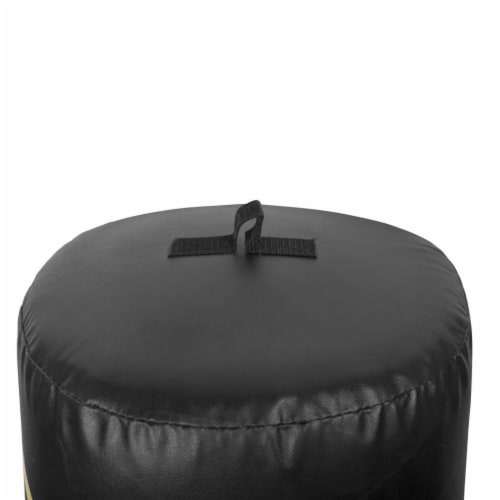Everlast P00001218 NevaTear 100 Pound Hanging MMA/Boxing Heavy Punching Bag Perspective: bottom