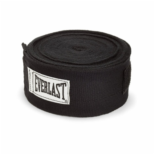 Everlast 100 LB Nevatear Heavy Bag Boxing Kit w/ Pro-Style Gloves and Hand Wraps Perspective: bottom