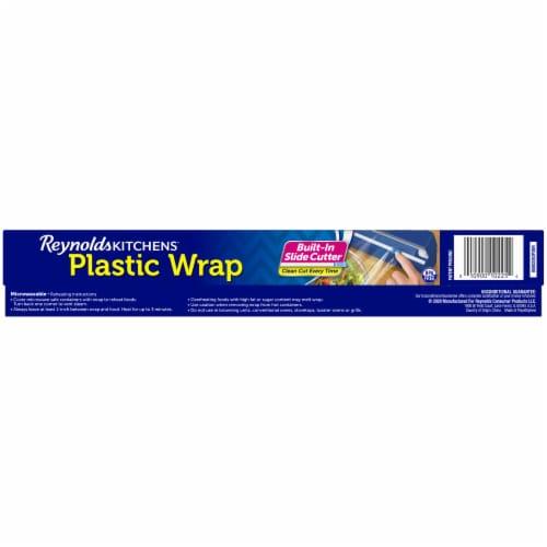 Reynolds Kitchens Plastic Wrap Perspective: bottom
