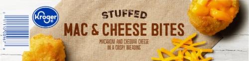Kroger® Stuffed Mac & Cheese Bites Perspective: bottom