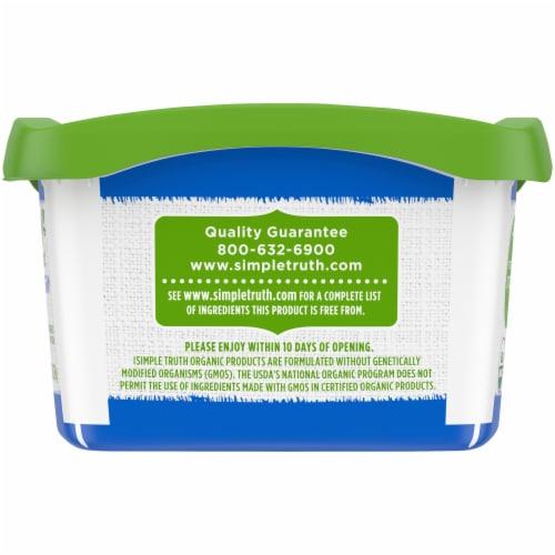 Simple Truth Organic™ Gluten Free Non-Dairy Sour Cream Perspective: bottom
