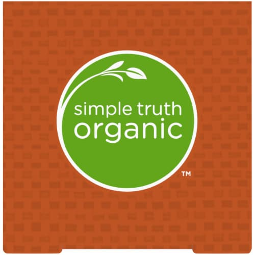 Simple Truth Organic™ Almond Extract Perspective: bottom