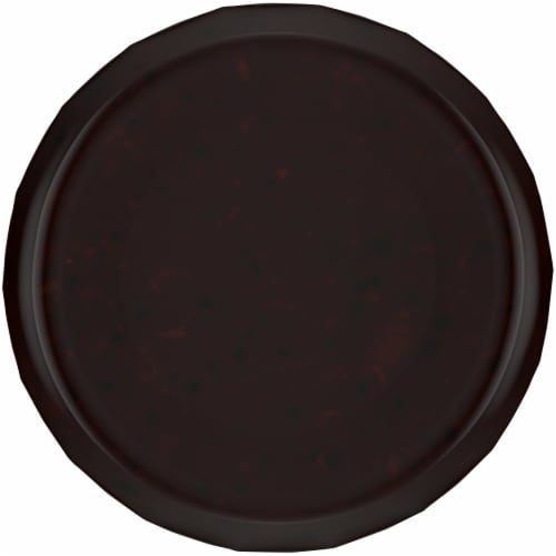 Private Selection® Coffee Infused BBQ Sauce Perspective: bottom