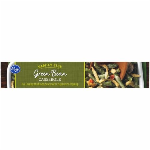 Kroger® Green Bean Casserole Family Size Perspective: bottom