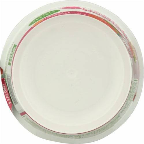 Simple Truth™ Quark! Strawberry Yogurt Perspective: bottom