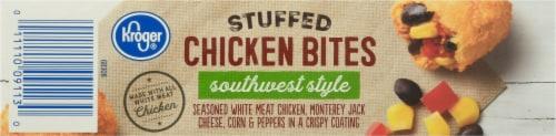 Kroger® Southwest Style Stuffed Chicken Bites Perspective: bottom