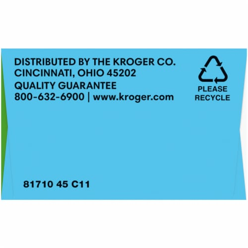 Kroger®  Allergy Sinus Nasal Spray Perspective: bottom