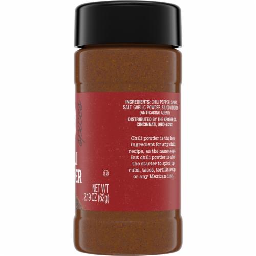 Smidge and Spoon™ Chili Powder Perspective: bottom