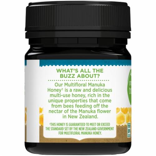 Simple Truth® Multifloral Raw Manuka Honey Perspective: bottom