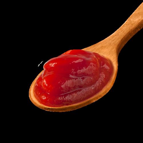 Kroger® Original Tomato Ketchup Perspective: bottom
