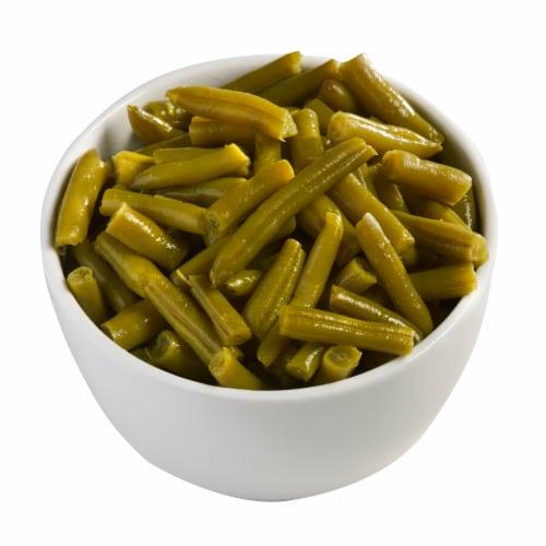 Kroger® Cut Green Beans Perspective: bottom