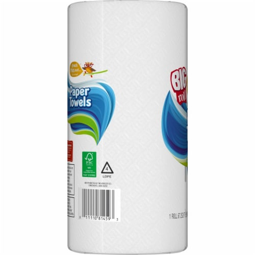 check this out...® Big Roll Paper Towel Perspective: bottom