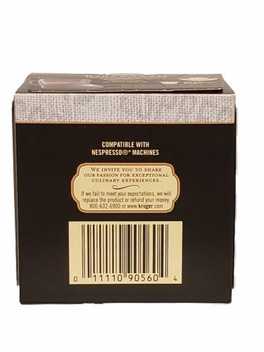 Private Selection™ Ristretto Espresso Capsules Perspective: bottom