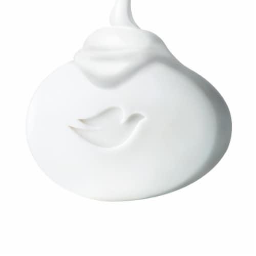Dove Gentle Exfoliating Beauty Bars Perspective: bottom
