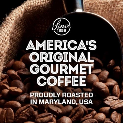 Eight O'Clock The Original Medium Roast Coffee K-Cup Pods Perspective: bottom
