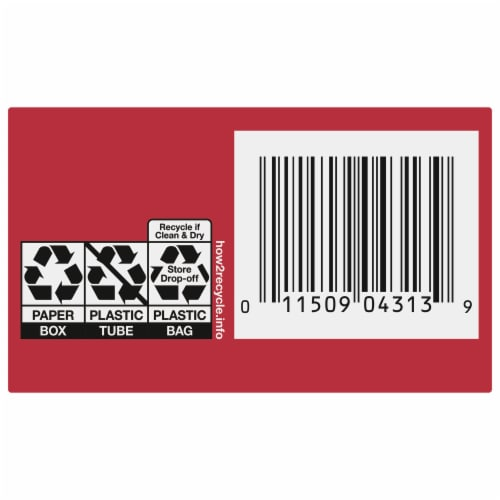 Just For Men AutoStop A-55 Real Black No-Mix Hair Color Perspective: bottom