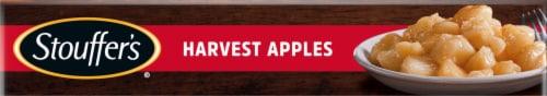 Stouffer's Harvest Apples Frozen Side Dish Perspective: bottom