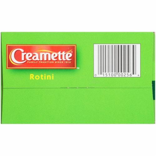 Creamette Rotini Pasta Perspective: bottom
