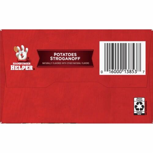 Hamburger Helper Potatoes Stroganoff Twin Pack Perspective: bottom