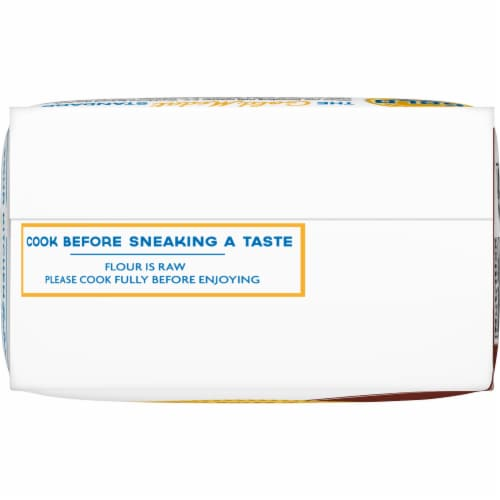 Gold Medal Unbleached All Purpose Flour Perspective: bottom