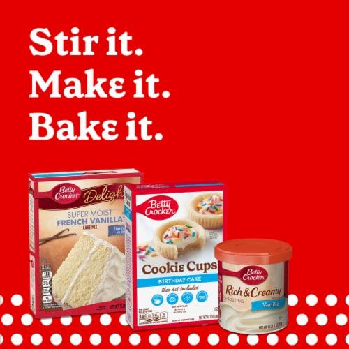 Betty Crocker Scalloped Potatoes Perspective: bottom