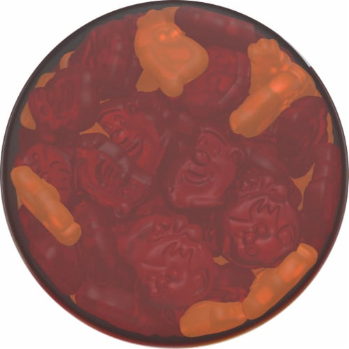 Flintstones™ Gummies Kids Vitamins With Immunity Support Perspective: bottom