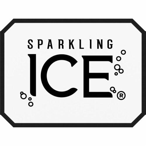 Sparkling Ice Lemon Lime Sparkling Water Perspective: bottom