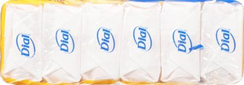 Dial Gold Antibacterial Deodorant Soap Perspective: bottom
