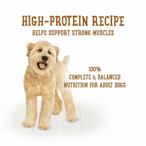 Beneful Prepared Meals Wet Dog Food Variety Pack Perspective: bottom