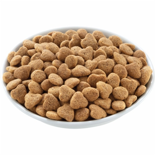 Beyond® Simply Grain Free Salmon Egg & Sweet Potato Recipe Dry Indoor Cat Food Perspective: bottom
