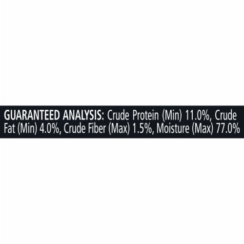 Dog Chow High Protein with Real Classic Ground Chicken Wet Dog Food Perspective: bottom