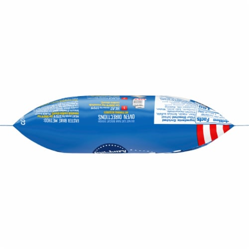 Pillsbury Grands! Frozen Buttermilk Biscuits Perspective: bottom