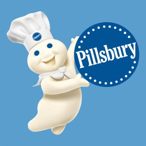 Pillsbury Grands! Frozen Butter Tastin' Biscuits Perspective: bottom