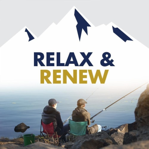Busch Lager Beer Perspective: bottom