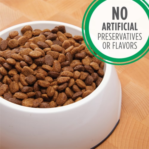 IAMS Proactive Health with Chicken Small Breed Premium Dry Dog Food Perspective: bottom