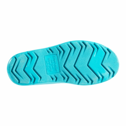 Totes® Kid's Chelsea Short Rain Boots - Splash Perspective: bottom