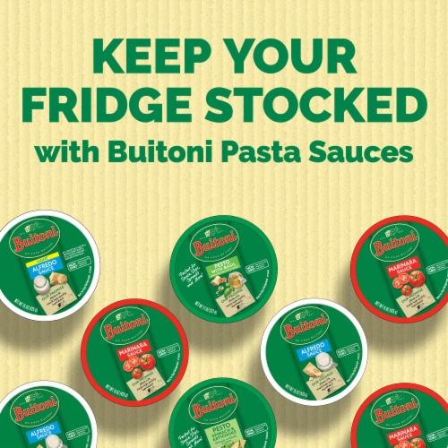 Buitoni® Meat Sauce Perspective: bottom