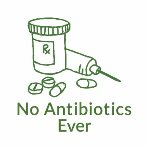 Applegate Naturals Uncured Turkey Pepperoni & Cheddar Cracker Snack Perspective: bottom