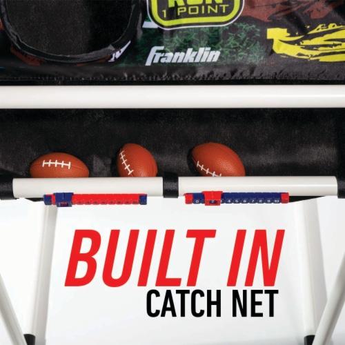 Franklin Football Target Toss Set Perspective: bottom