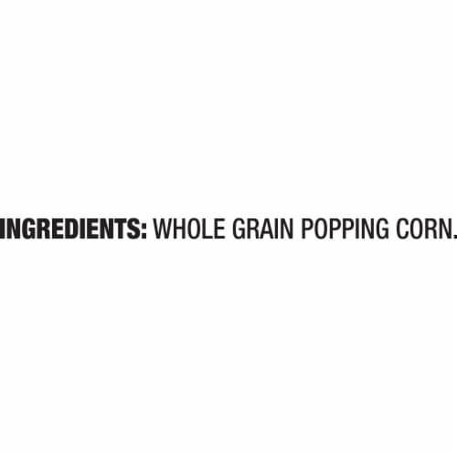Orville Redenbacher's Original Popcorn Kernels Perspective: bottom