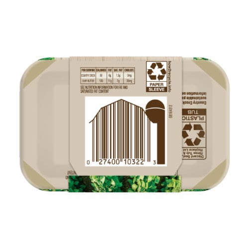 Country Crock Original Vegetable Oil Spread Twin Pack Perspective: bottom
