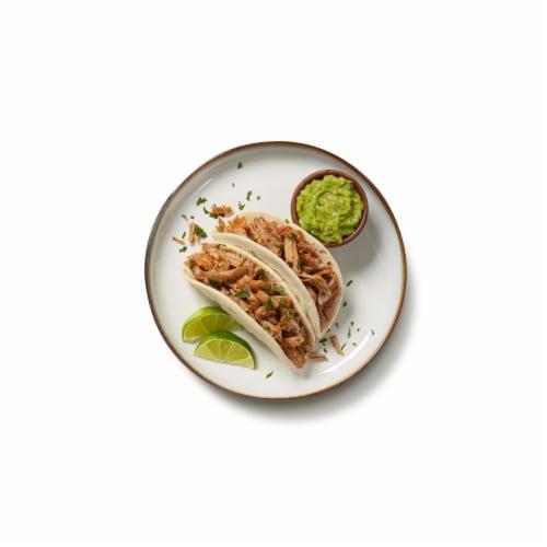 Rumba Meats® Pork Carnitas Street Taco Starter Perspective: bottom