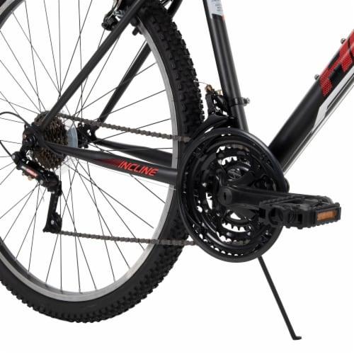 Huffy Men's Incline Bike Perspective: bottom