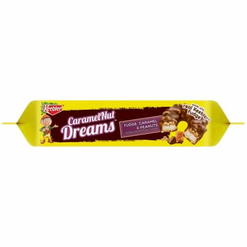 Keebler® Caramel Nut Dreams™ Cookies Perspective: bottom